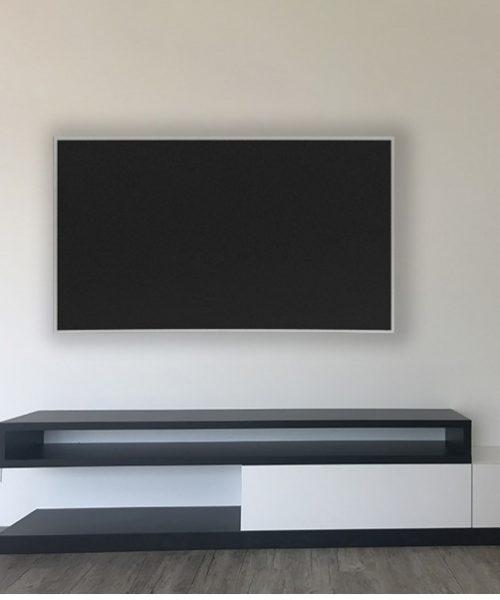 Voráč Interiéry | Obývací stěna
